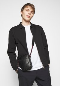 J.LINDEBERG - JACOB - Summer jacket - black - 3