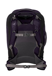 Osprey - FAIRVIEW WHEELS  - Trolley - amulet purple - 1