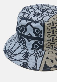 Obey Clothing - BANDANA BUCKET HAT - Hat - navy/black - 3