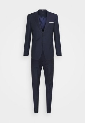 HERBY BLAIR SET - Suit - dark blue