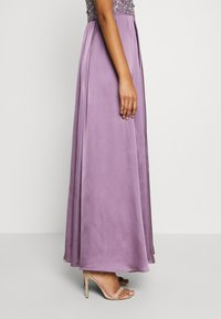 Lace & Beads - LUCA MAXI - Occasion wear - purple - 3
