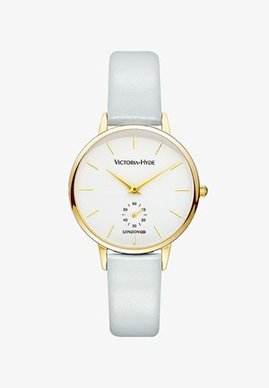 CLEAR DIAL ANALOG - Horloge - weiss