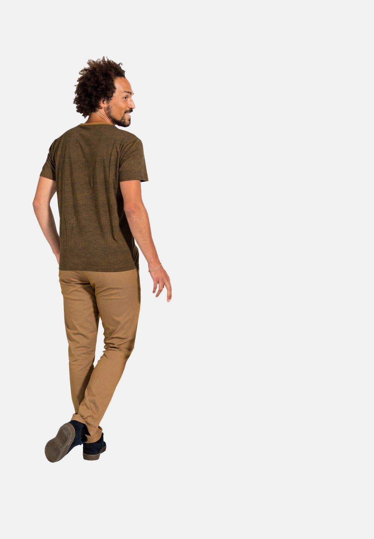 Herren MINEO AOP  - T-Shirt print