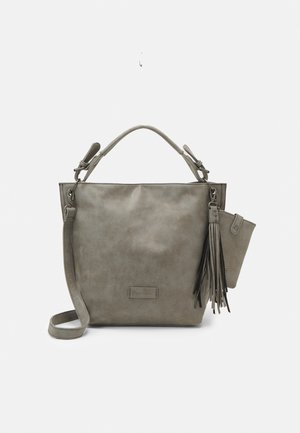 HOBO SET - Handbag - rock