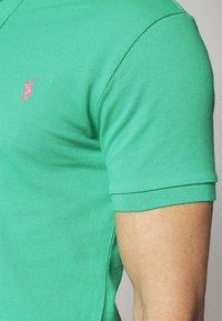 Polo Ralph Lauren - REPRODUCTION - Poloshirt - cabo green - 4