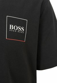 BOSS - Pyjama top - black - 5
