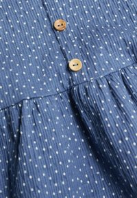 Mango - MIRIAM - Day dress - blauw - 3