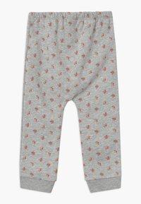 GAP - ARCH  - Pantalon classique - light heather grey - 1