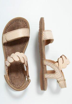 CILLE  - Sandals - gold