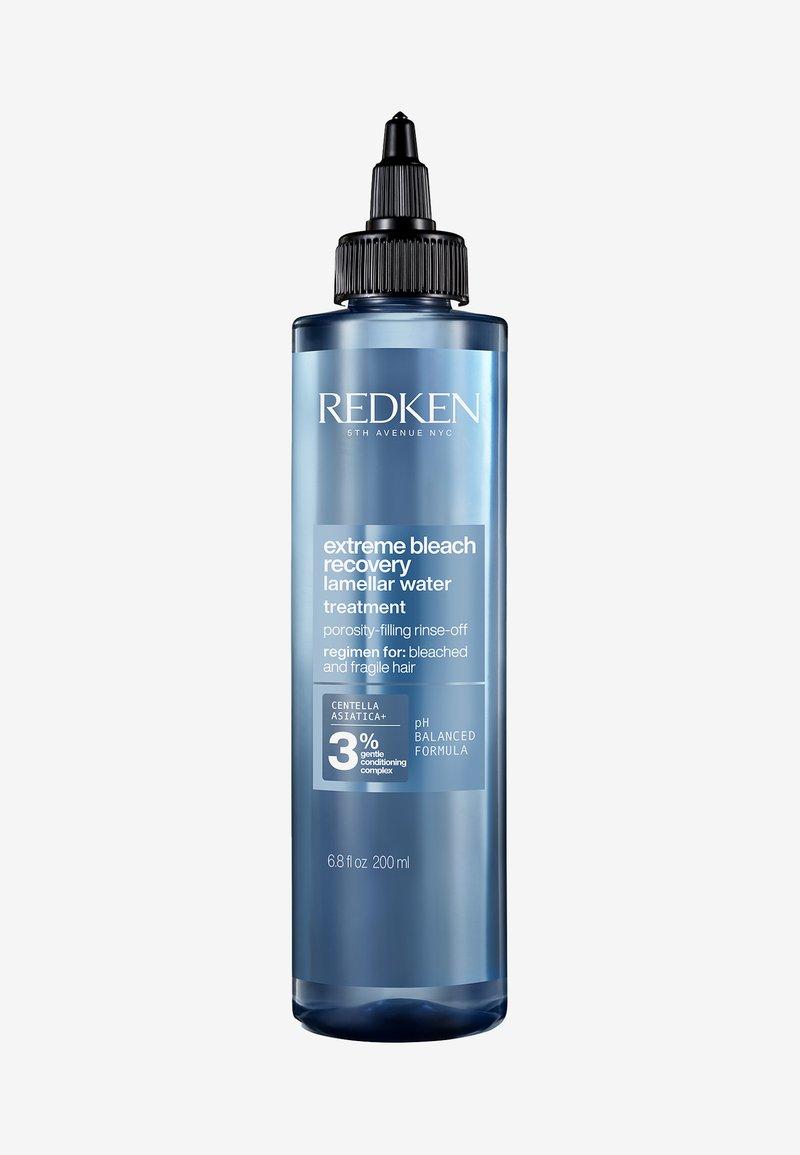 Redken - EXTREME BLEACH RECOVERY LAMELLAR WATER - Haarverzorging - -