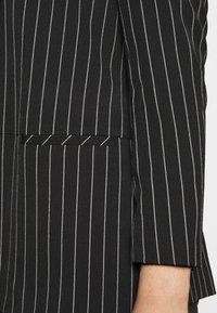 CAPSULE by Simply Be - FASHION  - Blazer - black - 6
