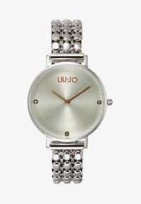 LIU JO - FRAMEWORK - Watch - silver-coloured - 1