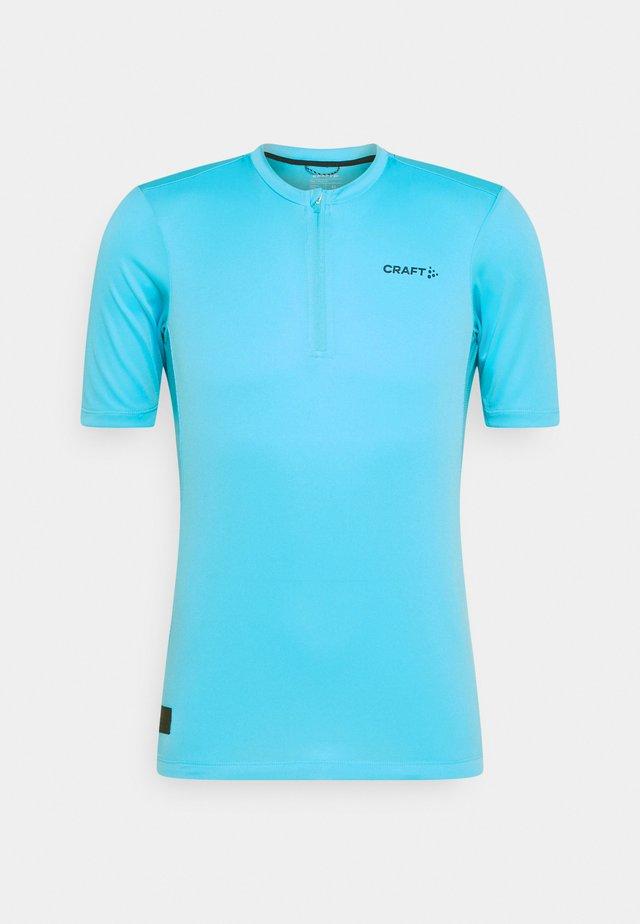 CORE OFFROAD - T-shirt sportiva - blue