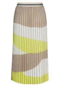 Cinque - Pleated skirt - white - 3