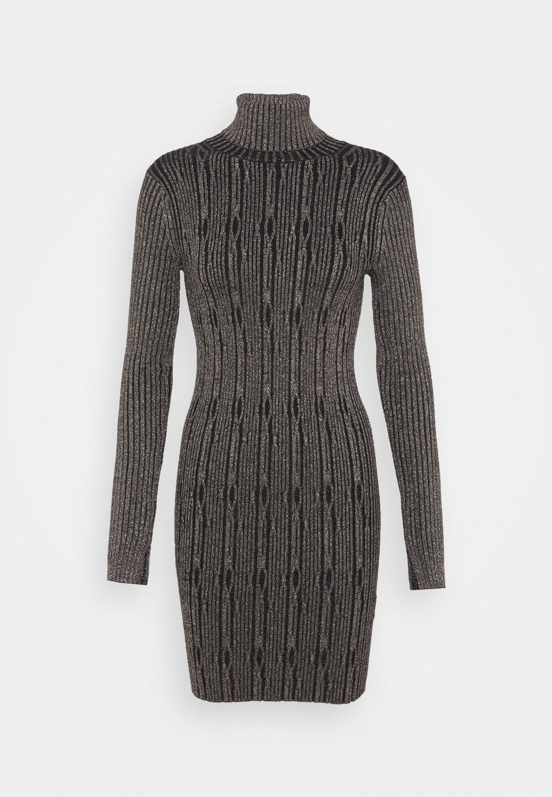 Women CABLE DRESS - Shift dress