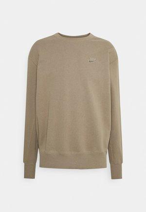 CLASSIC - Sweatshirt - sandalwood/khaki