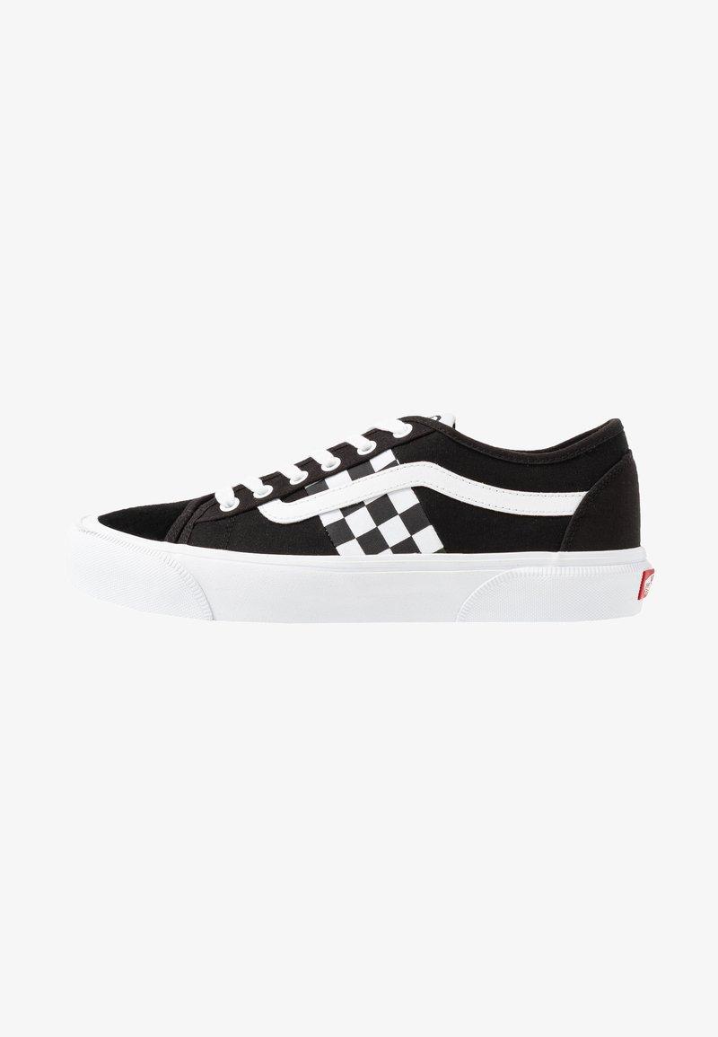 Vans - BESS  - Skateskor - black/true white