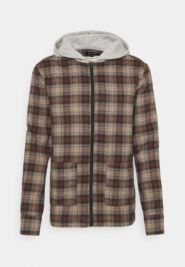Skjorter - khaki