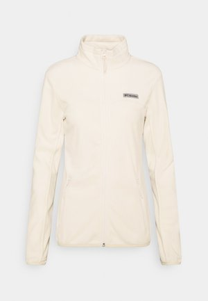 ALI PEAK™ - Fleece jacket - chalk