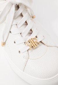 River Island - Sneakersy wysokie - white - 2