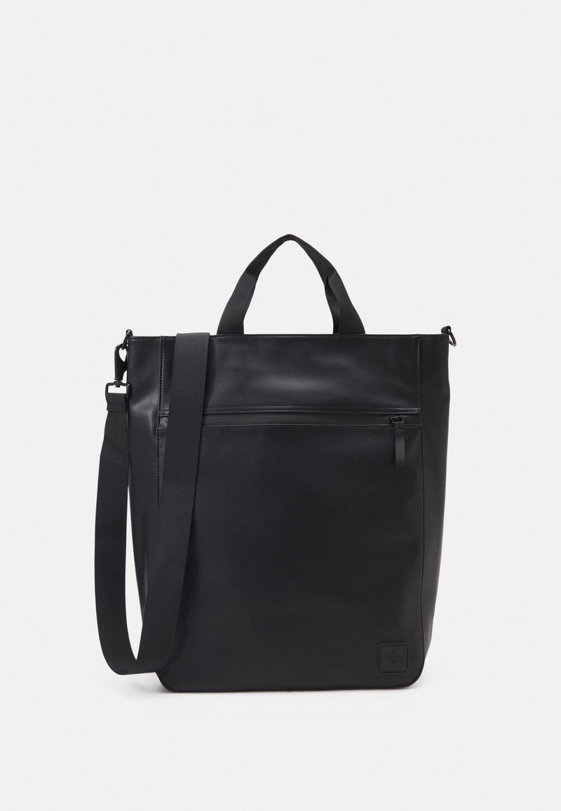 Zign - UNISEX - Shopping bag - black
