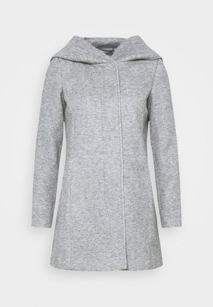 VMVERODONA JACKET - Manteau classique - light grey