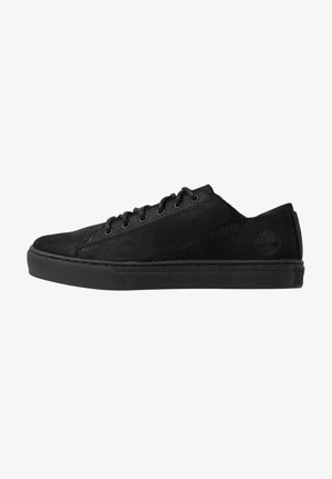 ADV 2.0 CUPSOLE MODERN - Sneakers laag - black