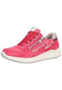 Superfit - Sneakers laag - rot - 1