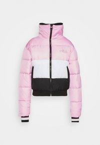 Fila - ALFONSA - Winter jacket - lilac sachet - 1