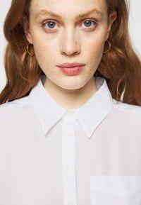 Marella - CASCINA - Button-down blouse - bianco - 5