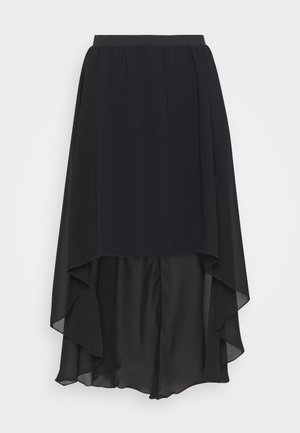 DARIA - Sports skirt - black
