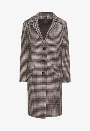 SALISBURG - Płaszcz wełniany /Płaszcz klasyczny - braun