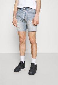 Levi's® - 501®93 - Jeans Short / cowboy shorts - walking wire - 0