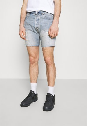 501®93 - Shorts di jeans - walking wire