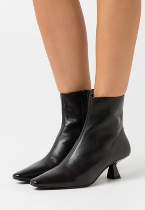 LISSIE - Bottines - black