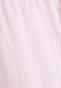 Lauren Ralph Lauren - SEPARATE BOX SHORTS - Pyjama bottoms - pink - 2