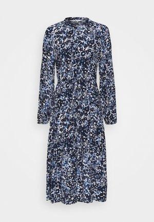 FLOUNCE - Robe chemise - blue