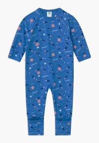 Sanetta - Pyjamas - blue - 2