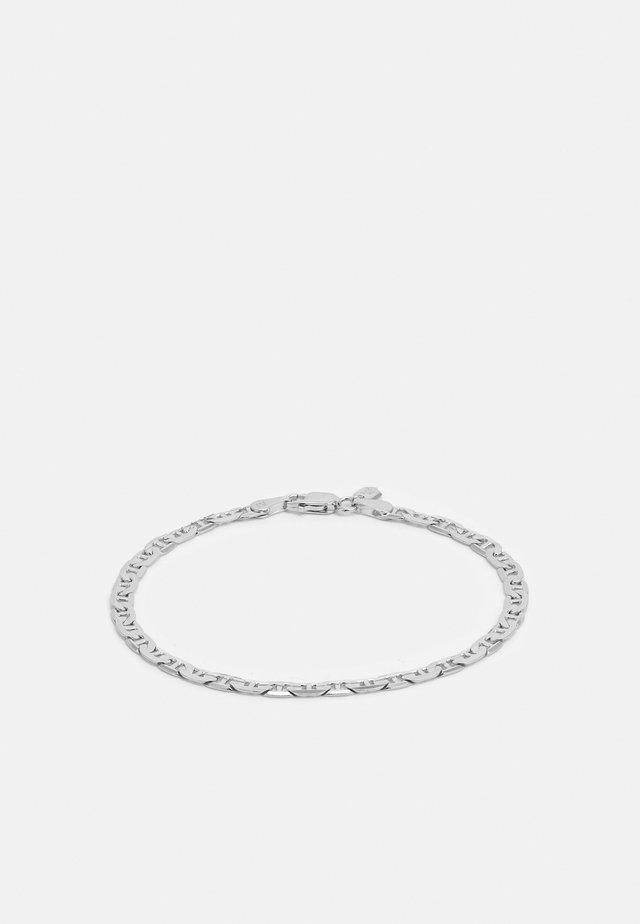 CARLO BRACELET UNISEX - Náramek - silver-coloured