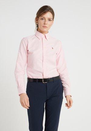 HARPER CUSTOM FIT - Hemdbluse - pink