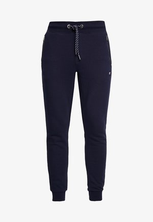 COLLECTIVE JOGGER - Tracksuit bottoms - box navy