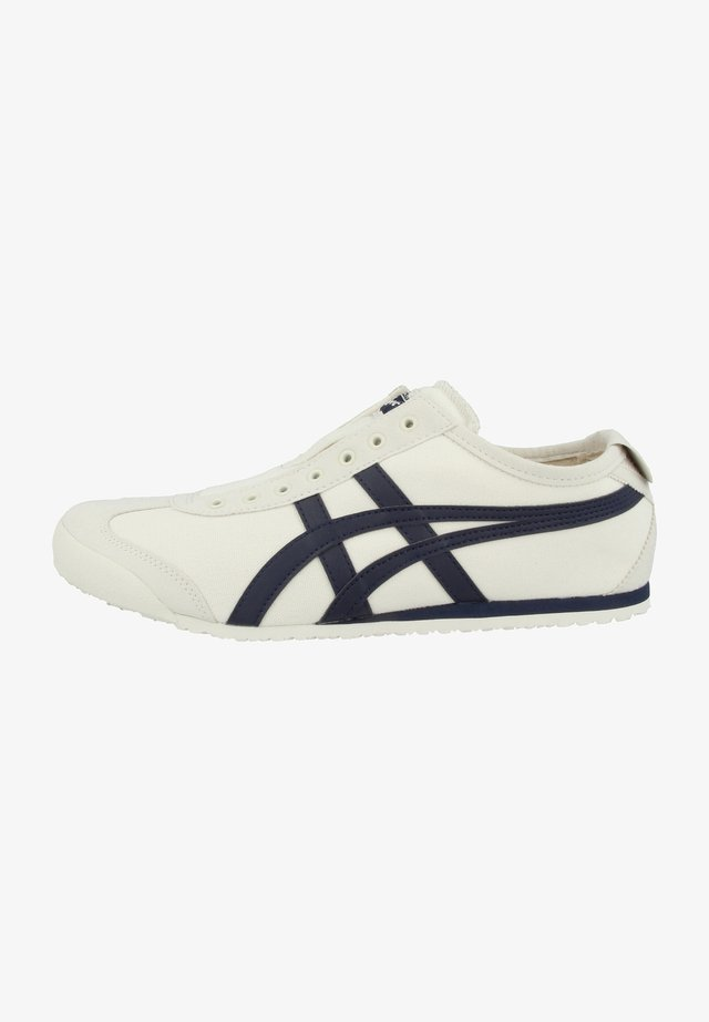 MEXICO - Sneakers basse - birch midnight