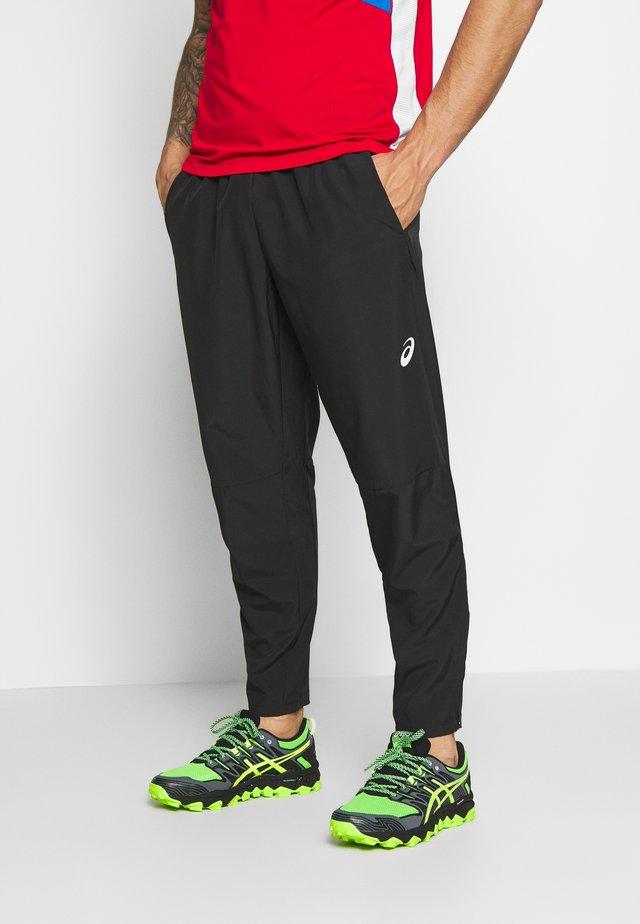CLUB PANT - Spodnie treningowe - performance black