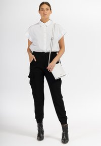 Tamaris - ALESSIA - Across body bag - white - 1