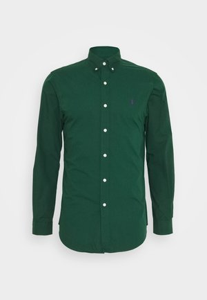 NATURAL - Shirt - college green