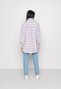 YAS - YASMELVI SHACKET - Light jacket - lavender violet - 2