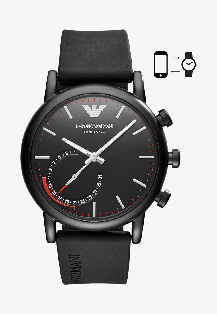 Offerta armani watch connected dw48 su TrovaUsati.it