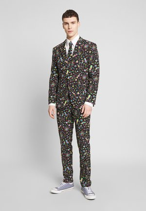 DISCO DUDE - Costume - black