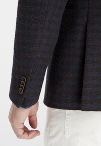 Van Gils - Blazer jacket - dark blue - 4