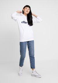 Ellesse - TORICES - Hoodie - white - 1